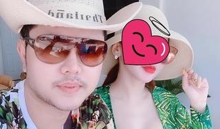 Sau chia tay nữ tỷ phú hơn 32 tuổi, Vũ Hoàng Việt có bạn gái hotgirl