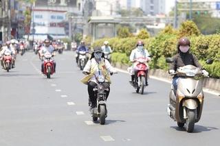 Dự báo thời tiết Hà Nội mới nhất hôm nay 12/6: Ngày nắng, chiều và tối mưa