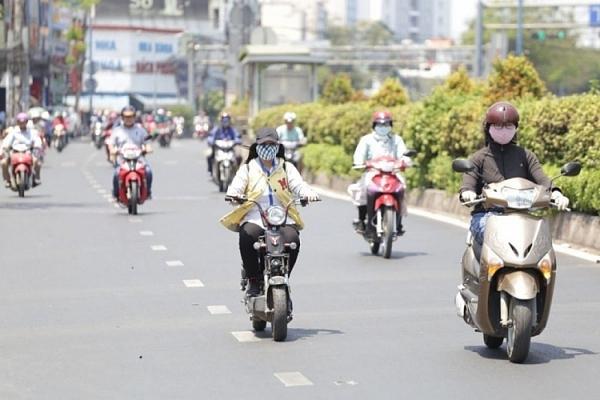 Dự báo thời tiết Hà Nội mới nhất hôm nay 12/6: Ngày nắng, đêm mưa