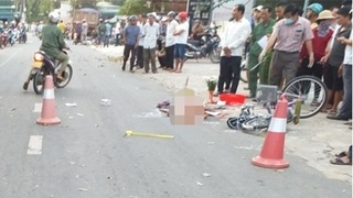 Tin tức tai nạn giao thông mới nhất, nóng nhất hôm nay 12/6/2019