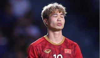 Nóng: Tiền đạo Công Phượng không thử việc ở Paris FC
