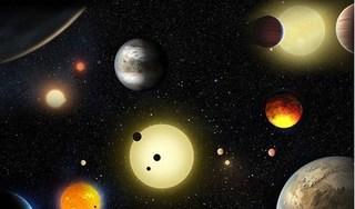 Phát hiện 18 hành tinh rất giống Trái đất