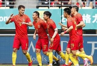 Quyết giành vé dự World Cup, Trung Quốc triệu tập cựu cầu thủ Arsenal lên tuyển