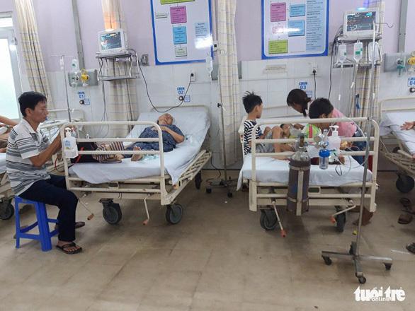 7 bà cháu thương vong trong nhà, nghi bị ngạt thở