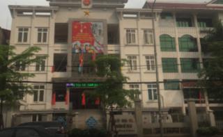 Thái Bình: Tạm giữ hình sự bí thư đoàn phường dâm ô bé gái 11 tuổi