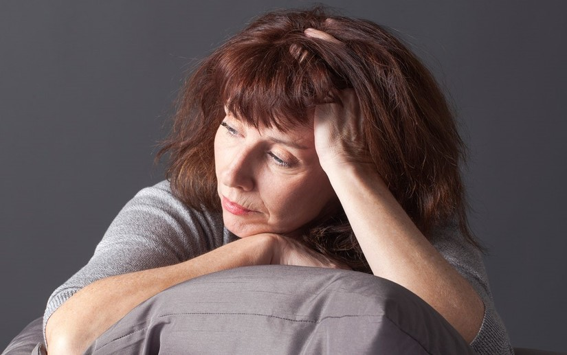 Sức khỏe của phụ nữ thời kỳ tiền mãn kinh