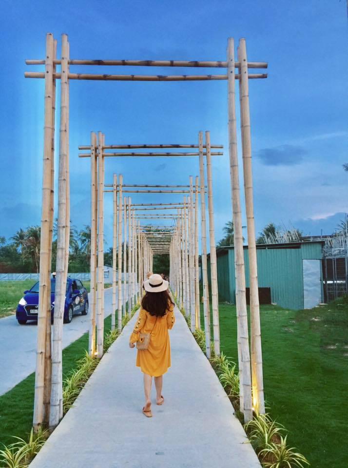 Kinh nghiệm du lịch Phú Quốc 2019: Những điểm 'sống ảo' siêu đẹp không thể bỏ lỡ