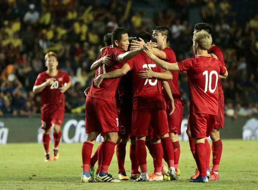 Lãnh đạo VFF tự tin đội tuyển Việt Nam sẽ thi đấu tốt ở vòng loại World Cup 2022