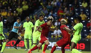 Báo Trung Quốc e ngại đội nhà gặp khó trước Việt Nam, Thái Lan ở vòng loại World Cup