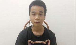 Hà Nội: Bắt được hung thủ tấn công tài xế xe ôm, cướp xe máy