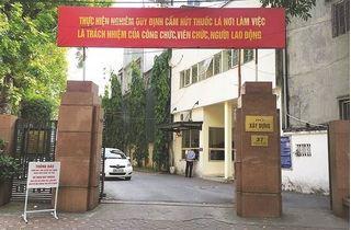Tiết lộ danh tính trưởng Đoàn Thanh tra Bộ Xây dựng bị tố 'vòi' tiền tỷ ở Vĩnh Phúc