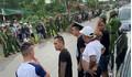 Thông tin chính thức vụ xô xát, bao vây xe chở cán bộ công an ở Đồng Nai