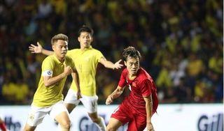 Người Thái chưa hết ám ảnh về trận thua trước  Việt Nam tại King's Cup