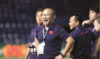 Người Thái ao ước có được HLV tài ba như Park Hang Seo