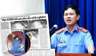 Nguyễn Hữu Linh sắp hầu tòa vì dâm ô bé gái trong thang máy