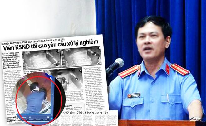 Phiên tòa xét xử Nguyễn Hữu Linh dâm ô bé gái sẽ được xử như thế nào?