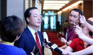 Bộ trưởng Bộ Xây dựng nói gì sau vụ đoàn Thanh tra của Bộ bị lập biên bản vì vòi tiền tỷ?