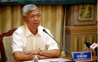 Tân phó chủ tịch UBND TP.HCM: 'Việc ngập là một đặc điểm rất tự nhiên...'