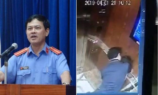 Lý do xử kín Nguyễn Hữu Linh dâm ô bé gái trong thang máy