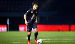 Lương Xuân Trường đón  tin vui bất ngờ tại Thai League
