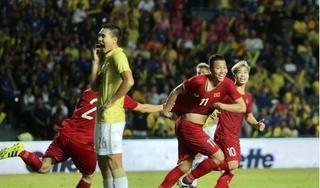 Người Thái ghen tỵ trước sự tiến bộ vượt bậc của bóng đá Việt Nam