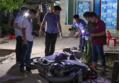 Quảng Nam: Ba cha con bị nhóm côn đồ truy sát thương vong