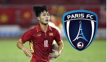 Fan vào trang chủ CLB Paris FC Pro để 'gửi gắm' Công Phượng