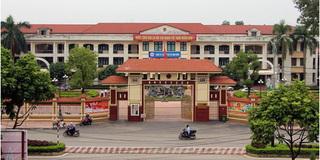 Hé lộ số tiền đoàn thanh tra Bộ Xây dựng đang nhận của doanh nghiệp ở Vĩnh Phúc