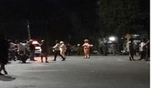 Thiếu úy biên phòng bắn nhiều người đã tự sát, một nạn nhân tử vong