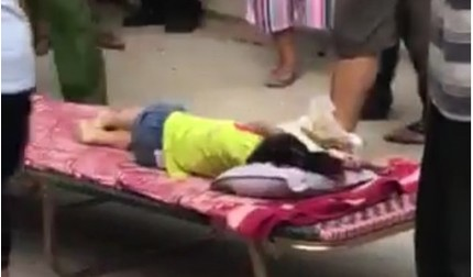 Đà Nẵng: Bé gái 3 tuổi bị xe đưa đón của trường mầm non tông tử vong ngay trước cửa nhà
