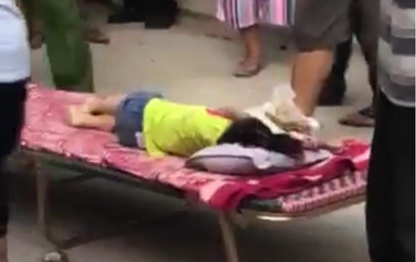 Đà Nẵng: Bé gái 3 tuổi bị xe đưa đón của trường mầm non tông tử vong tại chỗ