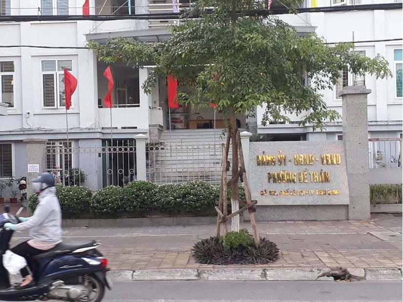 Tin mới nhất vụ Bí thư đoàn d.âm ô bé gái ở Thái Bình