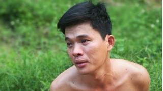 Nghi hàng xóm ngoại tình với vợ, gã đàn ông chém 'tình địch' tử vong rồi trốn vào rừng