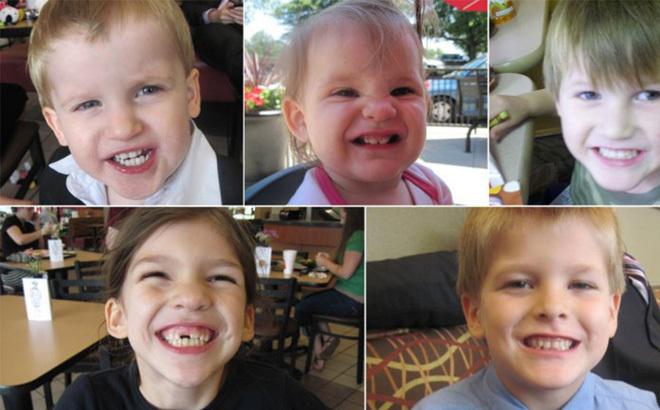 Bản án dành cho người cha tàn độc giết và vứt xác 5 đứa con thơ