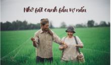 Người Tân Hiệp Phát yêu: Nhớ bát canh bầu vợ nấu
