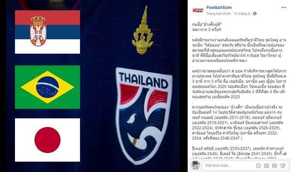 HLV Park Hang Seo với Liên đoàn Bóng đá Việt Nam sẽ hết hạn vào ngày 30/1/2020