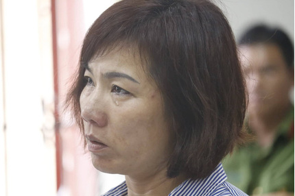 Nữ tài xế BMW gây tai nạn ở Sài Gòn lĩnh 3 năm 6 tháng tù