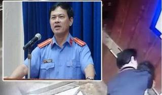 Thông tin mới nhất vụ kiến nghị trả hồ sơ vụ Nguyễn Hữu Linh d.âm ô bé gái