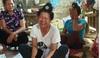 Tai nạn thảm khốc tại Hòa Bình: Mẹ khóc ngất nghe tin 2 con thương vong