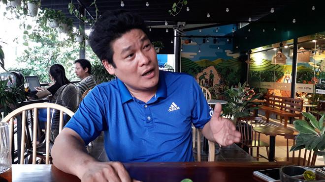 Người gọi Giang '36' ra vây xe công an ở Đồng Nai lên tiếng