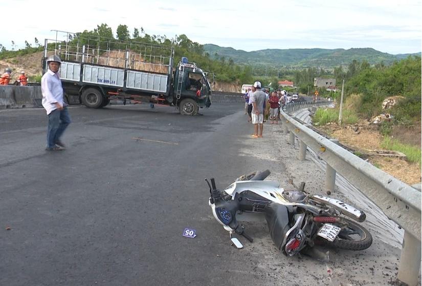 Tin tức tai nạn giao thông mới nhất, nóng nhất hôm nay 17/6/2019