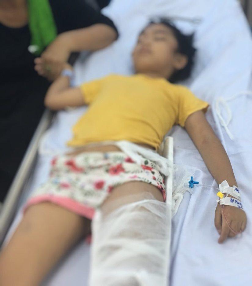 Thông tin mới nhất về sức khỏe các nạn nhân vụ tai nạn xe tải đâm xe khách ở Hòa Bình
