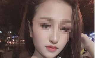 Cô gái xinh đẹp nghi bị người yêu sát hại trước ngày đi nước ngoài