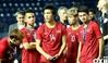 Đội tuyển Palestine muốn so tài với tuyển Việt Nam ở vòng loại World Cup 2022