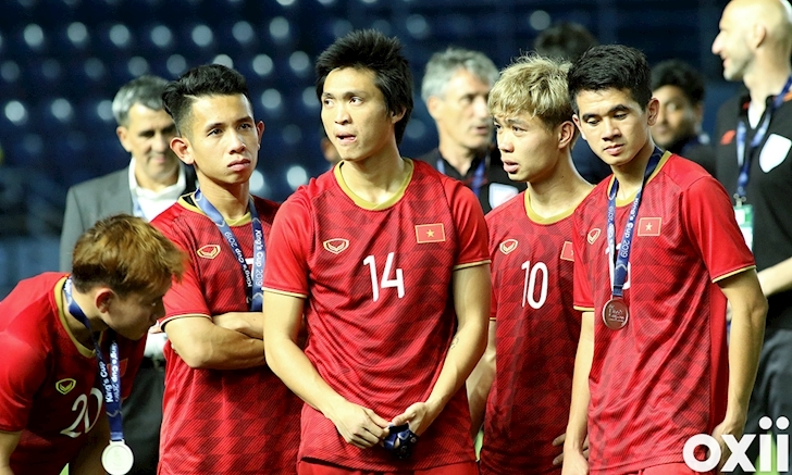 Đội tuyển Palestine muốn so tài với tuyển Việt Nam ở vòng loại World Cup