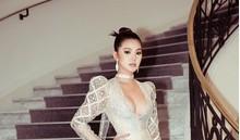 Chân dung hoa hậu Việt hẹn hò Sao ngoại hạng Anh '450 tỷ' là ai?