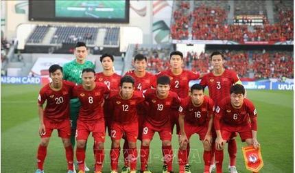 InStat: Việt Nam đủ sức tạo nên lịch sử tại Vòng loại World Cup 2022