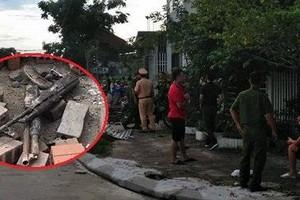 Quảng Ninh: Hai nhóm côn đồ dùng súng AK hỗn chiến giữa ban ngày