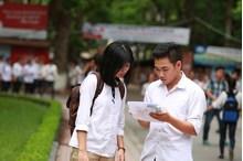 Nam Định chính thức công bố điểm sàn, điểm chuẩn vào lớp 10 năm 2019