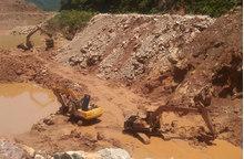 Doanh nghiệp đào vàng hủy hoại rừng đặc dụng ở Thái Nguyên: Cần khởi tố vụ án hình sự